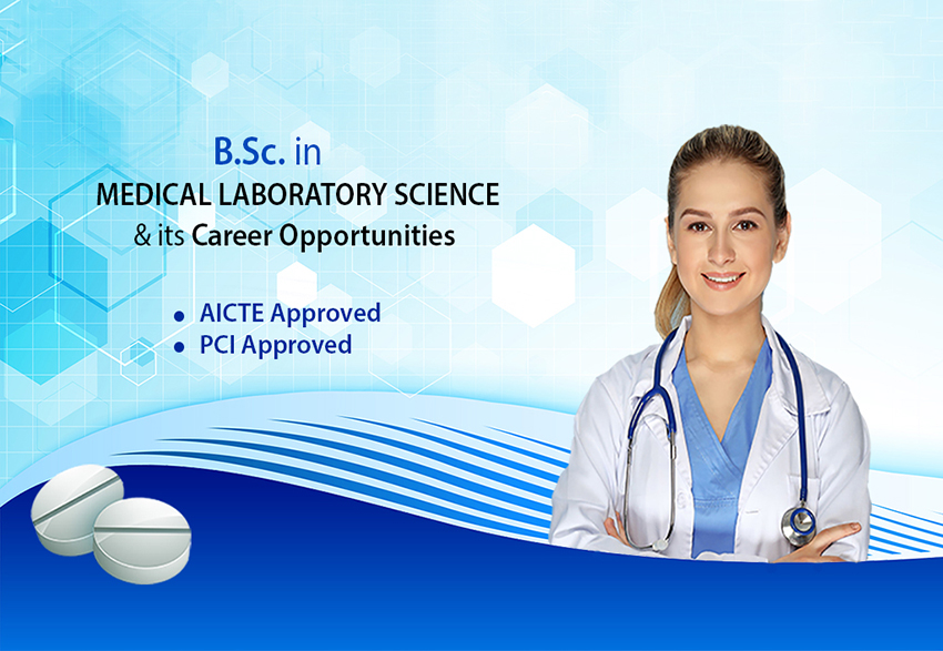 bsc mls course in india