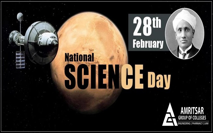 National Science Day!!
