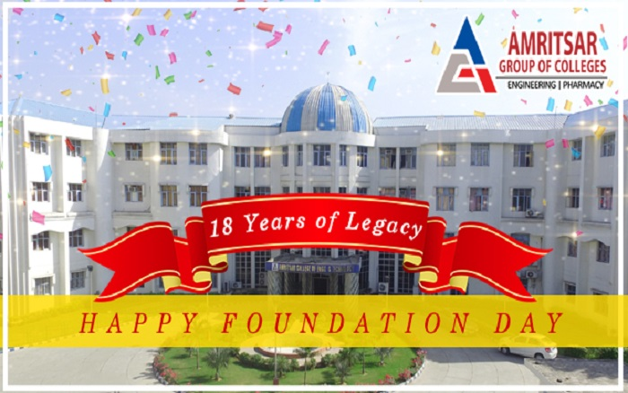 Top Engineering Colleges in Amritsar, Punjab, India | ACET Amritsar