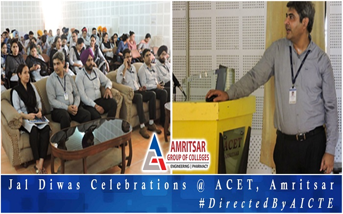 Top Engineering Colleges in Amritsar, Punjab, India   ACET Amritsar