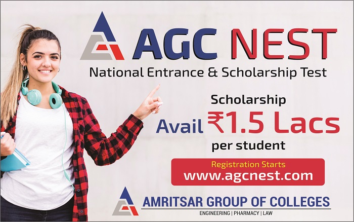 AGC NEST- providing endless opportunities to the students