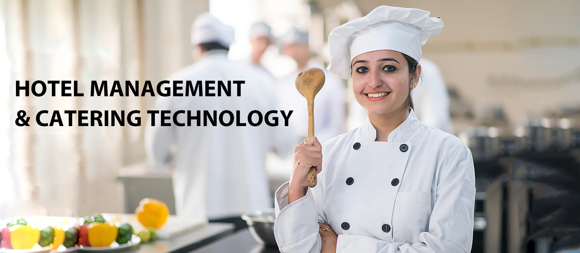 Hotel Management in Punjab
